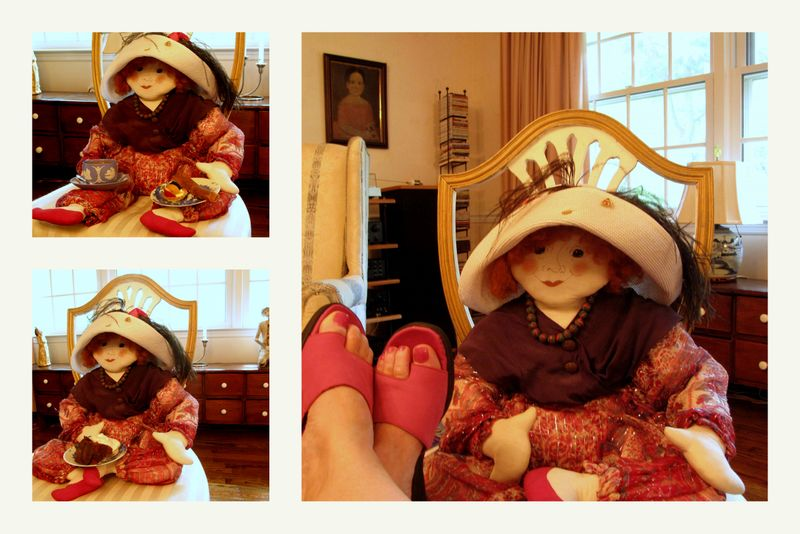 A Mad Hatter Tea Party5